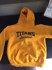 Titans Lacrosse hoodie