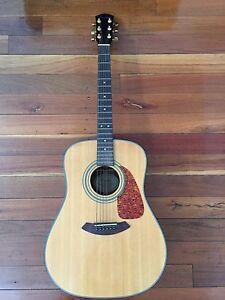 Beautiful FENDER guitar Dutton Park Brisbane South West Preview