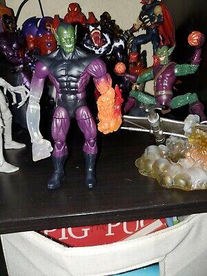 Marvel Legends BAF Super Skrull Complete