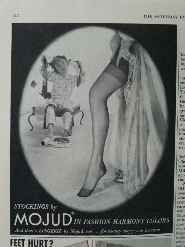 1949 Mojud women