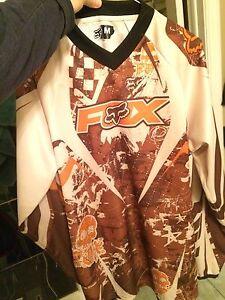 Fox Racing Dirt Bike Jersey & Pants