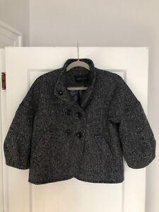 BCBG Tweed Fall Jacket