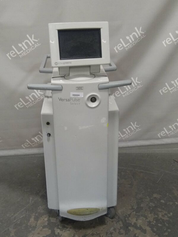 Coherent VP Select VersaPulse Select Surgical Laser System