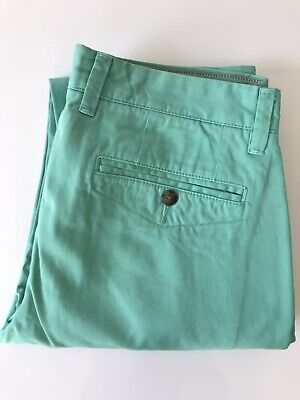 JACK SPADE - Trousers Size 28 Brand New