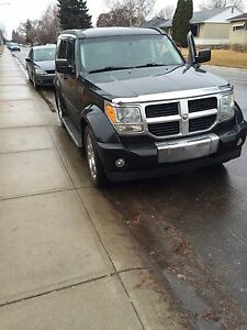 2008 Dodge Nitro SLT LOW KM
