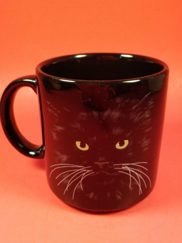 "Studio Q ""Luther"" Cat Mug"