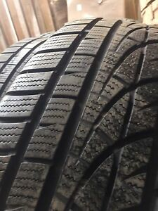 Winter tires / rim package