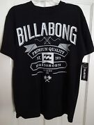 Billabong T Shirt Mens Large