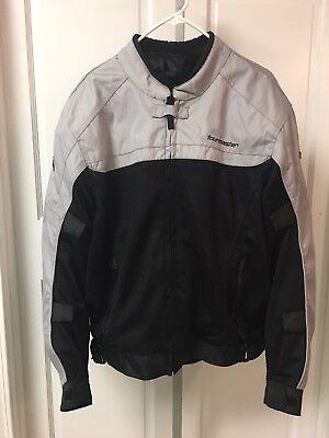 Tourmaster Men's Draft Air Series 2 Mesh Jacket L Air Series 2 Jacket