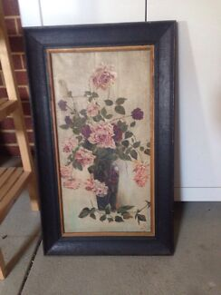 Antique Painting - sold pending Cardup Serpentine Area Preview