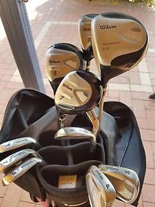 LADIES L/H GOLF CLUBS Joondalup Joondalup Area Preview