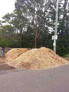 free mulch Elanora Heights Pittwater Area Preview