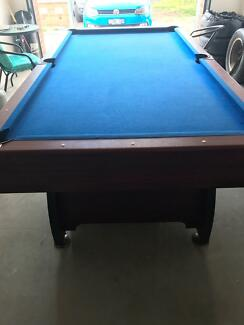 Full size Billiard table