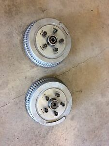 65-66 Mustang Front Brakes