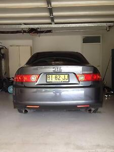2006 Honda Accord Sedan Neutral Bay North Sydney Area Preview