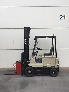 Shinko /Crown electric Forklift $3,000.00 plus GST Smeaton Grange Camden Area Preview