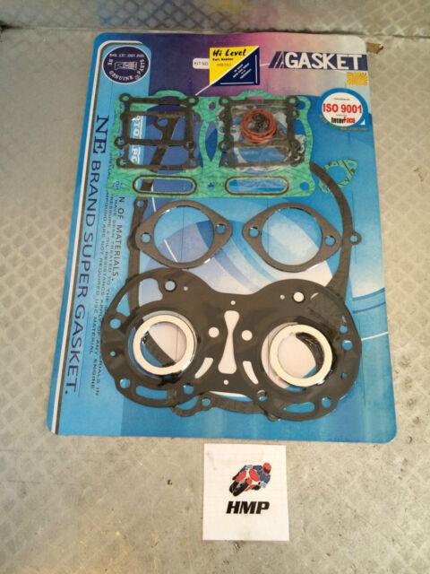 YAMAHA TDR250 COMPLETE ENGINE GASKET SET 1988
