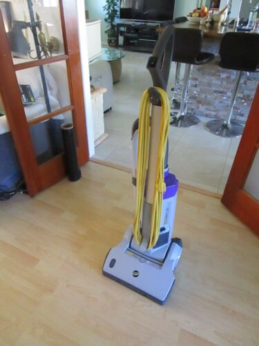 ProTeam® ProGen 15 Upright Vacuum 107330 w/ Attachments