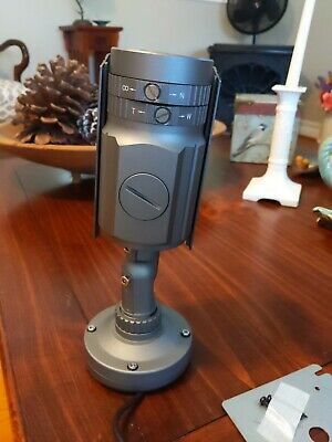 Speco Technologies Intensifier 2 Analog Camera Pre-owned