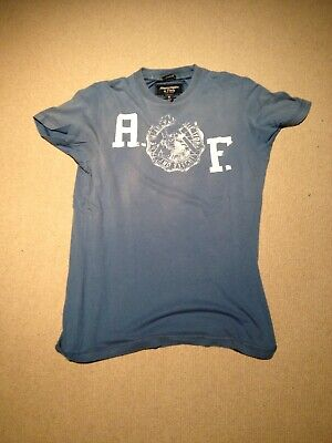 Abercrombie and Fitch T-shirt Small BNWT