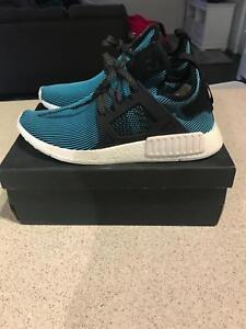 Adidas nmd xr1 pk turquoise