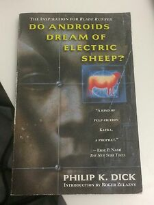 Do android dream of electric sheep