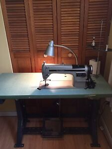 Sunstar Industrial sewing machine