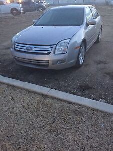 2008 Ford Fusion sel $4000 obo
