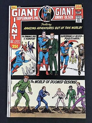 Justice League of America DC-17 100 Page Super Spectacular FN/VF