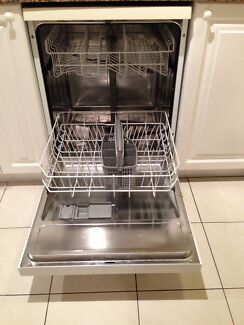 Bosch dishwasher in very good condition, made in Germany Paddington Eastern Suburbs Preview