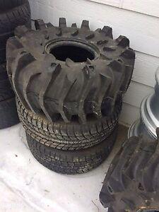 Tires / Rims