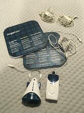 Angel care double pad baby monitor Kingston Kingborough Area Preview
