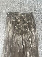 Hair extensions 8peice 22inch The Entrance Wyong Area Preview