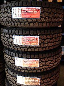 31x10.5 R15 Sailun Terramax Tyres Salisbury Salisbury Area Preview