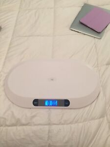 Baby or Small Pet Scale
