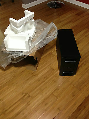 Bose PS48 III Subwoofer for lifestyle SOUNDTOUCH 535,48,35,V35, AV35 + cord  NEW for sale  Lawrenceville