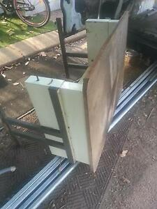 old drafting table free pickup asap or its dump Humpty Doo Litchfield Area Preview