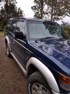 Pajero - Price Negotiable Exeter West Tamar Preview