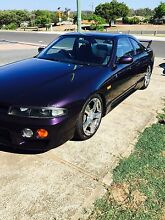 1998 Nissan Skyline R33 GTS-T Armadale Armadale Area Preview