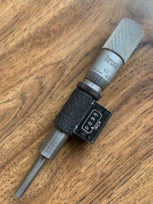 Starrett No. 363 Digital Micrometer Head Machinist Tool .001 Usa