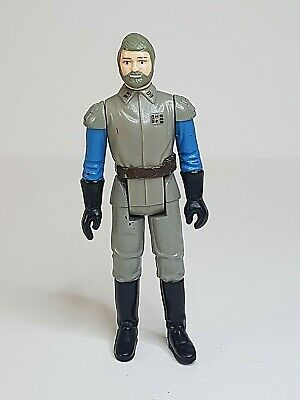 Kenner - Vintage Star Wars - GENERAL MADINE - 1983 ( figurine n°16 )