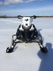 2014 Arctic cat xf 7000
