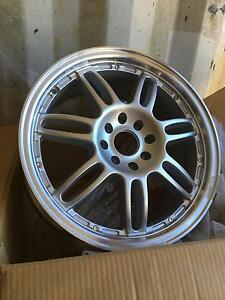 16 X 7 Mags - Rims - Alloy - suit Cortina or Any 4x100mm Or 4x108mm Hampstead Gardens Port Adelaide Area Preview