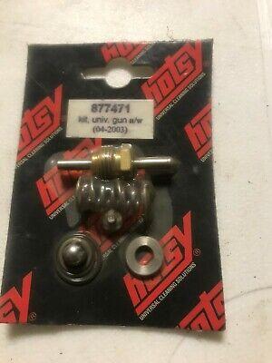 Hotsy Pressure Washer 877471 Gun Repair Kit