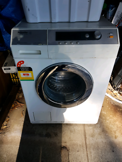 washmachine miele Maroubra Eastern Suburbs Preview