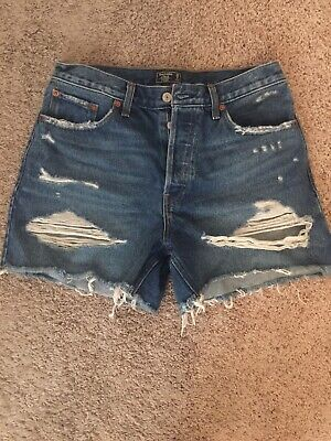 Abercrombie and Fitch womens shorts Size 29/8