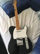 Fender Japanese Telecaster Newtown Inner Sydney Preview