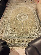 Persian carpet Berala Auburn Area Preview