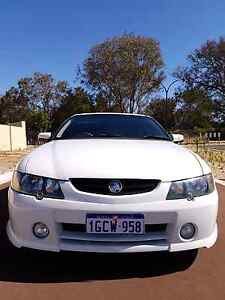 2004 VY Commodore SS Body kit Busselton Busselton Area Preview