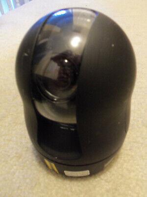 Panasonic Wv-ns202a Ptz Poe Network Ip Security Surveillance Camera